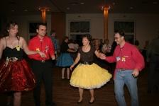 WAM Dance 2005