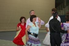 WAM Dance 2011