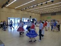 WAM Dance 2013